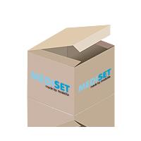 Set aus Hüftschutzhose (Art. 29010) und Hüft-Protektoren (Art. 29020)