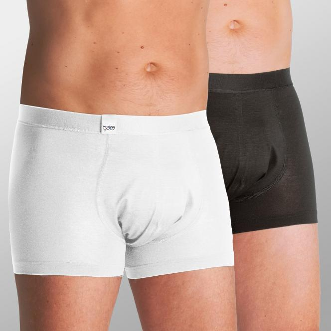 Herren Short Form / Easy Pant